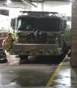 Rescue 23 relocating Minquas Fire Company